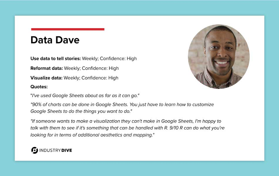 Data Dave quotes